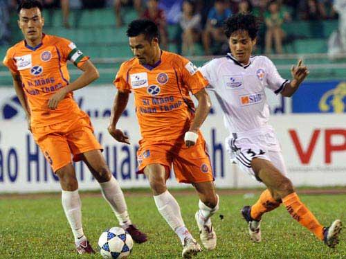 Sẽ báo cáo về điều tra tiêu cực ở V-League 2013 - 1