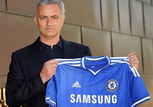 """Chelsea: Khi Mourinho đã hết """"đặc biệt""""? - 1"""