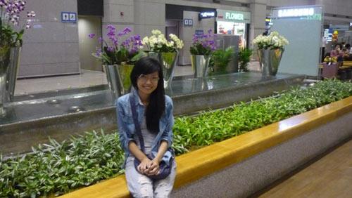 Có người chờ tôi ở Daejeon - 1