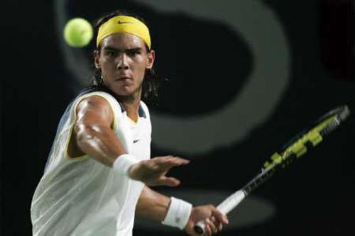 Nadal: Ma lực của nhà vô địch (Kỳ 41) - 1