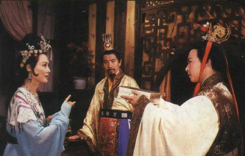 Tây Du Ký: Kỷ niệm hoàng hậu nước Ô Kê - 9