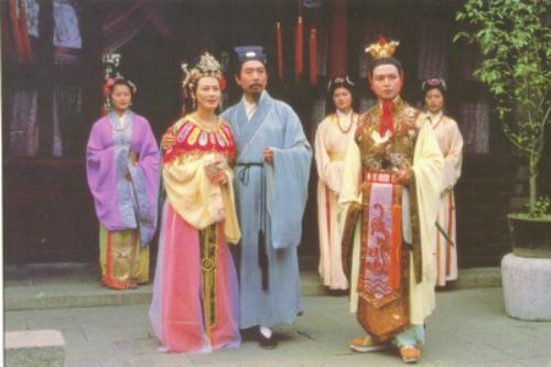 Tây Du Ký: Kỷ niệm hoàng hậu nước Ô Kê - 4
