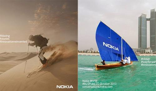 Nokia sẽ ra mắt 6 thiết bị vào ngày 22/10 - 1