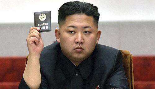 Kim Jong-un chưa thâu tóm hết quyền lực? - 1
