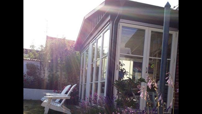 Căn nhà giàu có của nhà chồng Đoan Trang ở Thụy Điển khiến fan hâm mộ xuýt xoa.