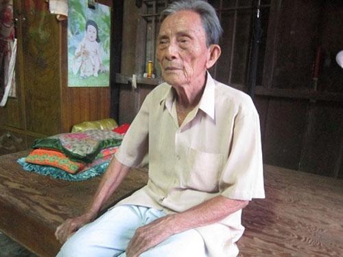 """Chuyện về """"Võ Tòng"""" bắt cọp ở Quảng Nam - 1"""