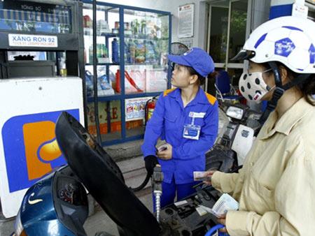 Kinh doanh xăng dầu:  Vẫn nặng xin - cho - 1