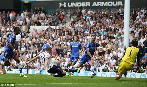 Tottenham-Chelsea: Kết cục khó đoán - 1