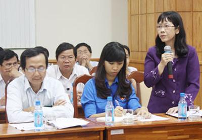 GĐ Sở GD&ĐT TP.HCM: Không nên cấm dạy thêm - 1