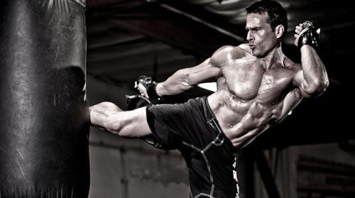 Học Muay Thai giảm béo cực kỳ hiệu quả - 1