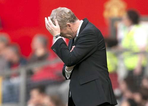 NHA: Manchester thất thế trước London - 1