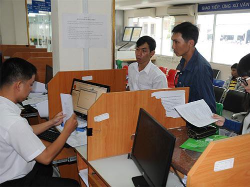 Lúng túng xử lý nợ thuế - 1