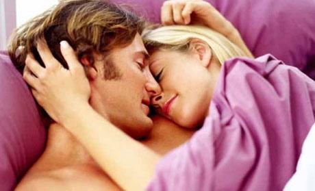 Những lầm tưởng về ham muốn tình dục phụ nữ - 1
