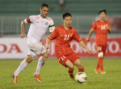 U.23 Việt Nam: Muốn nhanh thì phải từ từ - 1