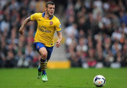 HOT: Arsenal bất ngờ nhắm Balotelli - 1