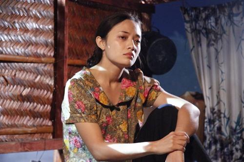 Tina Tình vào vai gái bán hoa truân chuyên - 1