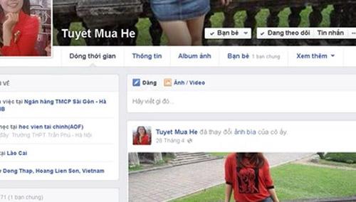 Điêu đứng vì bị làm nhục, lừa đảo trên Facebook - 1