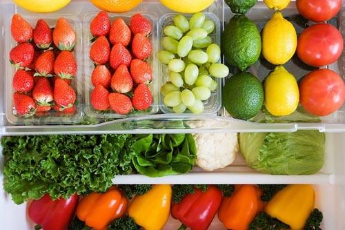 Mẹo bảo quản rau củ tươi lâu trong tủ lạnh ai cũng nên biết - 1