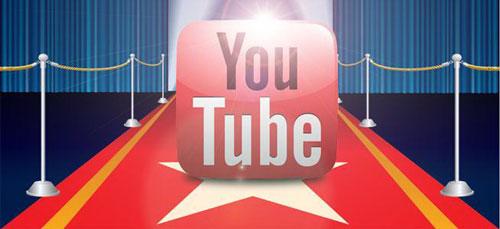 """Thành """"ngôi sao"""" và kiếm tiền trên YouTube - 1"""