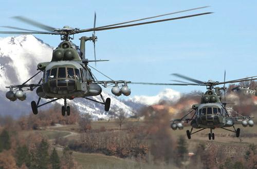 Lính dù: Mũi nhọn đột kích trong tác chiến hiện đại - 1