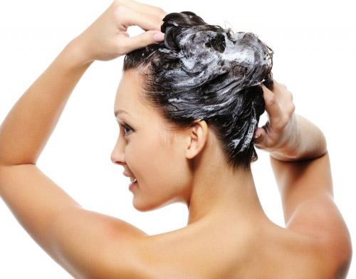 4 biện pháp tối ưu cho mái tóc bị chẻ ngọn - 1