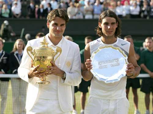 Federer & 4 trận CK Wimbledon huyền ảo trong lịch sử - 1