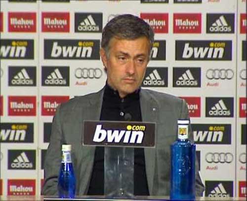 "Thế giới ""huyền bí"" của Jose Mourinho (Kỳ 13) - 1"