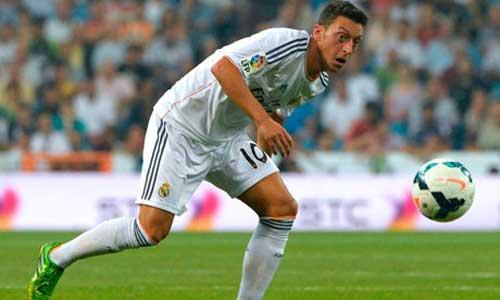 """Real: Rodriguez và """"áp lực ngàn cân"""" của áo số 10 - 1"""