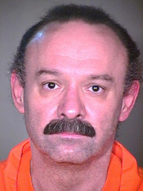 Mỹ: Bị tiêm thuốc độc, tử tù vật vã 2 tiếng mới chết - 1