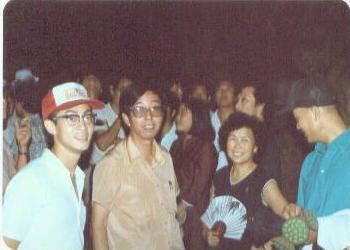 Chuyện ít biết về nhạc sỹ phim Tây du ký 1986 - 4