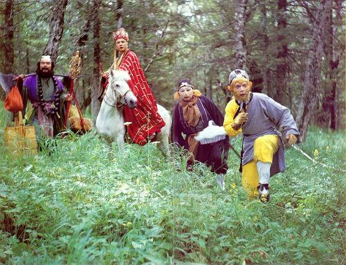 Chuyện ít biết về nhạc sỹ phim Tây du ký 1986 - 1