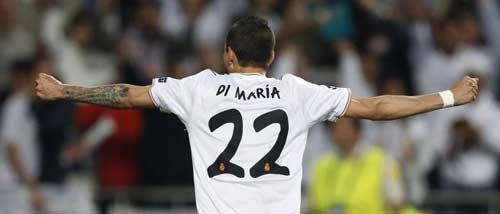 Đè bẹp MU, PSG chi 80 triệu euro cho Di Maria - 1