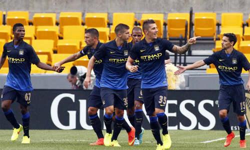 Man City - Liverpool: Đi tìm lời khẳng định - 1