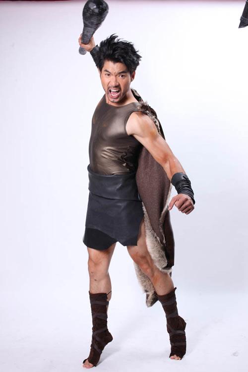 """""""Hercules"""" Trương Nam Thành xôn xao cộng đồng mạng - 1"""