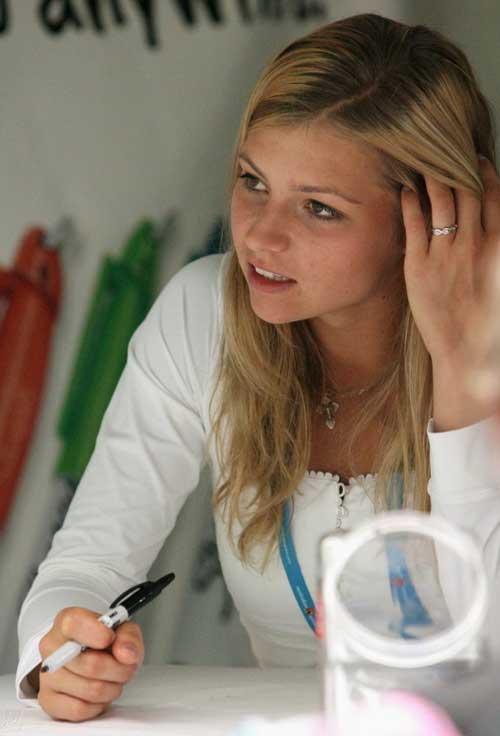 """Maria Kirilenko: """"Tôi đã có thể thi đấu bình thường"""" - 1"""