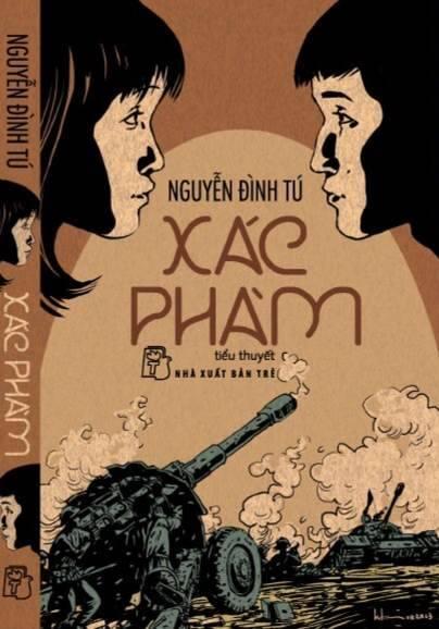 Xôn xao tiểu thuyết đầu tiên về chuyển giới - 1
