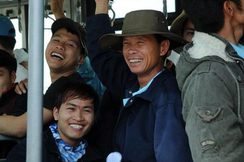Chiến sự ở Libya qua lời kể của lao động Việt - 1