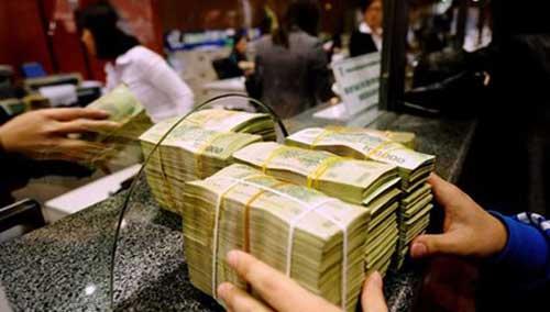 Chưa đánh thuế với lãi tiền gửi ngân hàng - 1