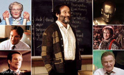 24 hình ảnh đắt giá của Robin Williams trên màn ảnh - 1