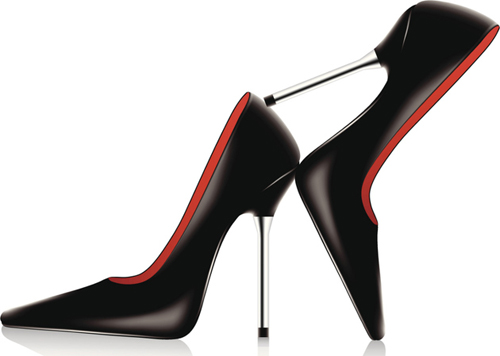 7 lời khuyên vàng cho tín đồ giày cao gót - 1