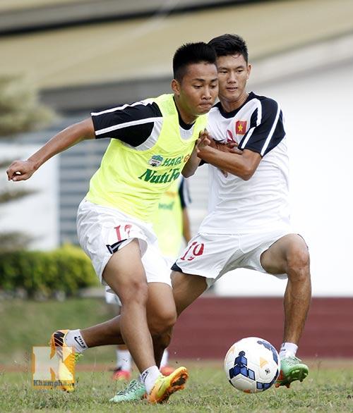 """U19 Việt Nam – U19 Indonesia: """"Trận chiến sinh tử"""" - 1"""