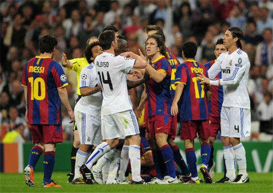 "Thế giới ""huyền bí"" của Jose Mourinho (Kỳ 20) - 1"