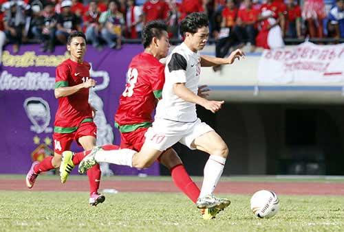U19 VN – U19 Indonesia: Niềm tin trở lại - 1