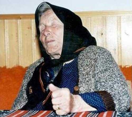Cuộc đời đầy bí ẩn của nhà tiên tri mù Vanga - 1