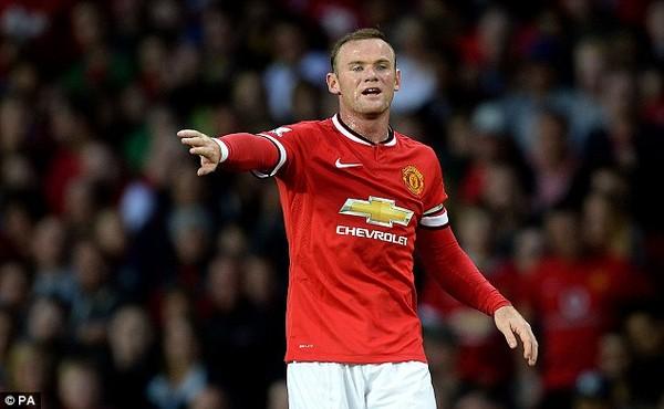 Trước trận Sunderland - MU: Kỳ vọng ở Rooney - 1