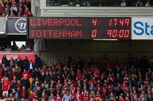 Tottenham – Liverpool: Đòi nợ hay thêm nợ - 1