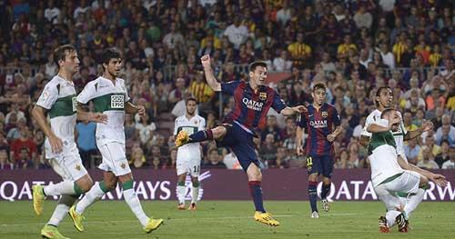 Villarreal – Barca: Thử tài Enrique - 1
