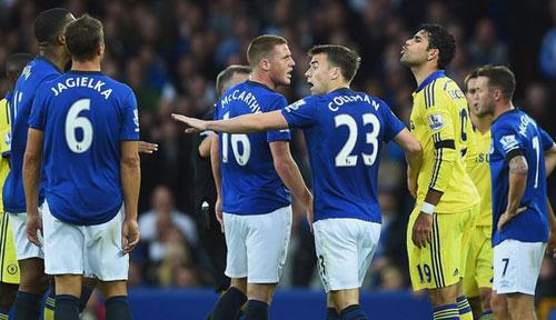 """Tin HOT tối 31/8: Costa bị HLV của Everton """"nắn gân"""" - 1"""
