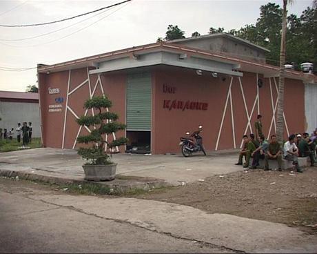 Quảng Ninh công bố thông tin vụ 6 thanh niên chết ngạt - 1