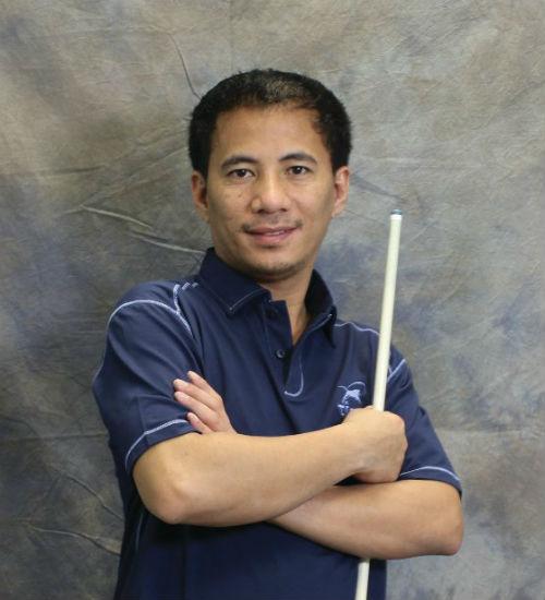Cơ thủ Dennis Orcollo, ông vua kiếm tiền của billiards - 2